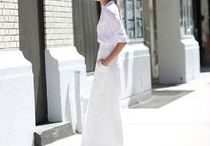 Fashion Tips / How to get a street style star's look for less - affordable and genius style advice.