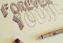 Drawings_Schrift_Art