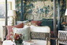 Bedroom / by Lelei Miller