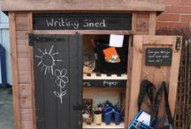 Writing lesson Ideas / Creative writing lesson ideas, resources, prompts and literacy centers