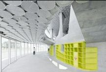 architecture library/music/culture