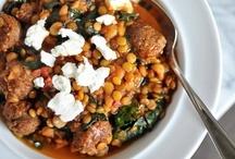 Recipes to try / by Fran Miranda