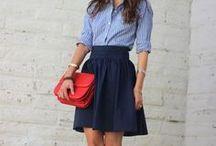 **Outfits I love**