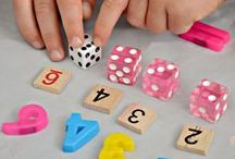Math Ideas / Math: Fabulous math ideas for lessons, games, centers and prompts