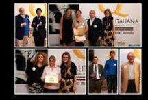 Premiazione Shanghai  / Premiazione dei ristoranti italiani a Shanghai certificati Ospitalità Italiana