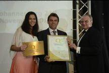 Premiazione Johannersburg  / Premiazione Johannersburg