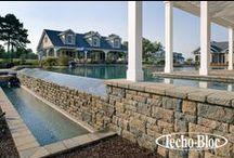 Retaining Walls / Here is just a compilation of other companies retaining wall designs.