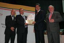 Premiazione Caracas / Premiazione Caracas 2012
