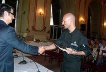 Premiazione Bucarest / Premiazione Bucarest 2011