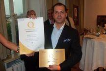 Premiazione Monaco di Baviera / Premiazione Monaco di Baviera