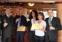 Premiazione Quito / Premiazione Quito