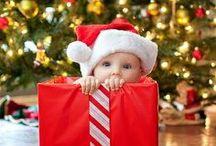 christmas / by Bethany Schnopp