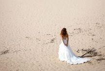 Goodbye Wedding Dress / Real Brides
