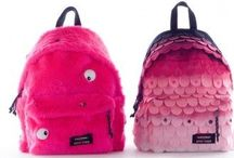 Awesome bags / by Hannah Sopacuwa