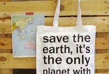 Juntos por un mejor planeta tierra