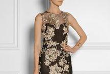 Luxury Vegan Dresses / Luxury Vegan Dresses..No silk,no wool