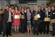 Premiazione Sidney 2014 / Il 10 novembre 2014, in collaborazione con la Camera di Commercio Italiana di Sideny, presso Casa Barilla Australia, sono stati premiati i ristoranti vincitori del marchio Ospitalità Italiana – Ristoranti italiani nel Mondo.