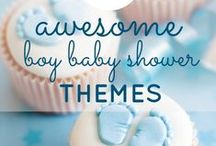 Baby♥Shower / Baby shower ideas I hope my mother and friends will see so they know what I want and like. ... just saying!