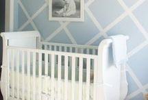 Sleep☆tight★Baby☆boy / Ideas for our little baby's nursery room!