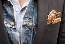 Men's Fashion - Vegan Man / Vegan Men's Fashion