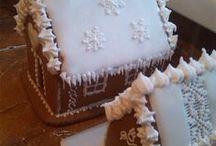 gingerbread / gingerbread
