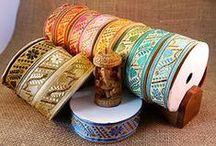 Asian Ribbons