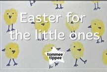 easter for little ones / Easter can be a magical time for you and your little ones. The 'easter for little ones' board contains brilliant ideas and themes for bringing Easter to life and making their first one's memorable.   For more information about the product range in your country visit www.tommeetippee.com