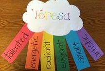 Classroom Behavior Management / Ideas for effective classroom behavior management