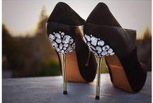 Calçados - Customização