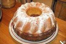 Baking og andre søte saker