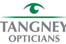 Tangney Opticians Tralee & Killorglin in Kerry / Tangneys Opticians Tralee & Killorglin in County Kerry Ireland