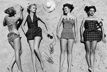 vintage anni '40 - '60