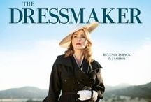 The Dressmaker (2015) / Armed with her sewing machine and incredible sense of style, she transforms the women of the town and in doing so gets sweet revenge on those who did her wrong