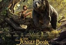 The Jungle Book (2016) / Mowgli encounters jungle creatures who don't exactly have his best interests at heart, including Kaa, a python whose seductive voice and gaze hypnotizes the man-cub, and the smooth-talking King Louie, who tries to coerce Mowgli into giving up the secret to the elusive and deadly red flower: fire.