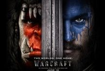 Warcraft: The Beginning (2016) / Anduin Lothar, leader of the humans, and Durotan, leader of the orcs, are then sent on a collision course that will decide the fate of their families, their people and their home.