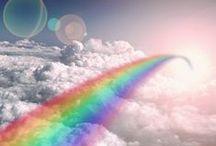虹 にじいろ