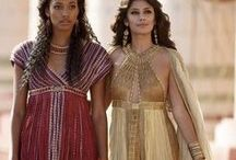 Princess of Egypt / style from ancient land of the pharaohs