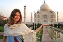 Things to do before you die / 10 amazing things to do in India that you absolutely cannot miss out on…