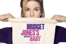 Bridget Jones's Baby (2016) / In an unlikely twist, Bridget finds herself pregnant, but with one hitch: she can only be fifty percent sure of who the baby's father is.