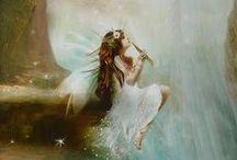 妖精 フェアリー