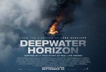 Deepwater Horizon (2016) / On April 20th, 2010, one of the world's largest man-made disasters occurred on the Deepwater Horizon in the Gulf of Mexico.
