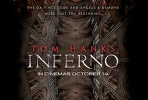 Inferno (2016) / Langdon wakes up in an Italian hospital with amnesia, he teams up with Sienna Brooks, a doctor he hopes will help him recover his memories.