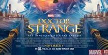 Doctor Strange (2016) / After Stephen Strange, the world's top neurosurgeon, is injured in a car accident that ruins his career, he sets out on a journey of healing, where he encounters the Ancient One, who later becomes Strange's mentor in the mystic arts.