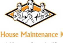 Household Maintenance Kerry