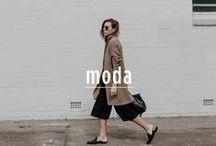 Moda / Fique por dentros das últimas - e melhores! - tendências do mundo fashion