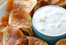 Appetizers / Great foods for party's and lil events people might have going on!