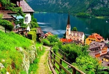 I'd love to see in Austria...
