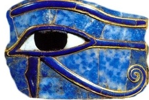 A Blink To Egypt