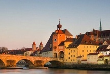 Germany-Places that I Have Visited