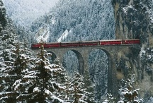 I'd love to see in Switzerland